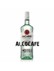 РОМ BACARDI белый 0.7 Litre