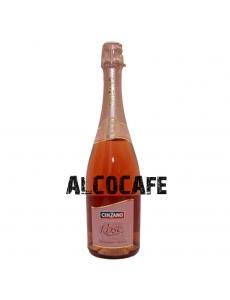 ШАМПАНСКОЕ CINZANO ROSE розовое сладкое (ИТАЛИЯ) 0.75 Litre