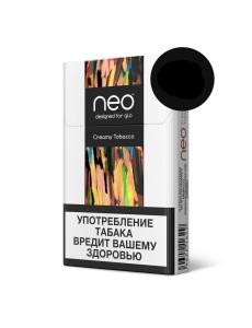 СТИКИ NEOSTIKS для GLO - Creamy Tobacco