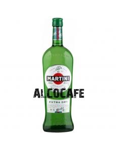 ВЕРМУТ MARTINI EXTRA DRY белый сухой 0.7 Litre