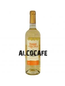 ВИНО TORRE DE REJAS белое полусладкое (ИСПАНИЯ) 0.7 Litre
