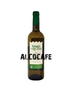 ВИНО TORRE DE REJASC белое сухое (ИСПАНИЯ) 0.7 Litre