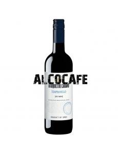 Вино Маркиз де Карано кр.сух 0.75 Litre